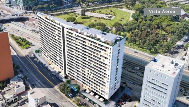 Miraflores lidera la venta inmobiliaria de lima top raul for Inmobiliaria popular